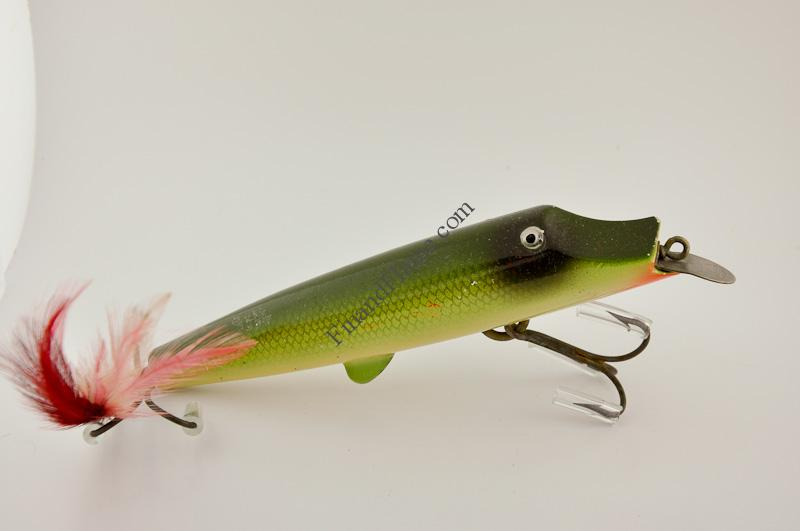 Shakespeare Striped Bass Wobbler Lure