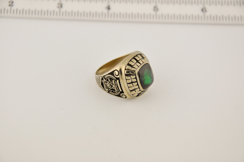 Shakespeare Bait Company Service Ring
