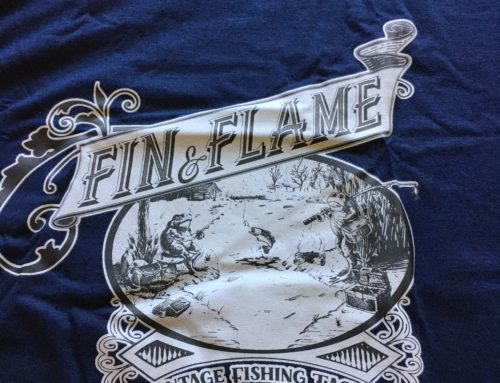 Fin and Flame June T-Shirt Give Away