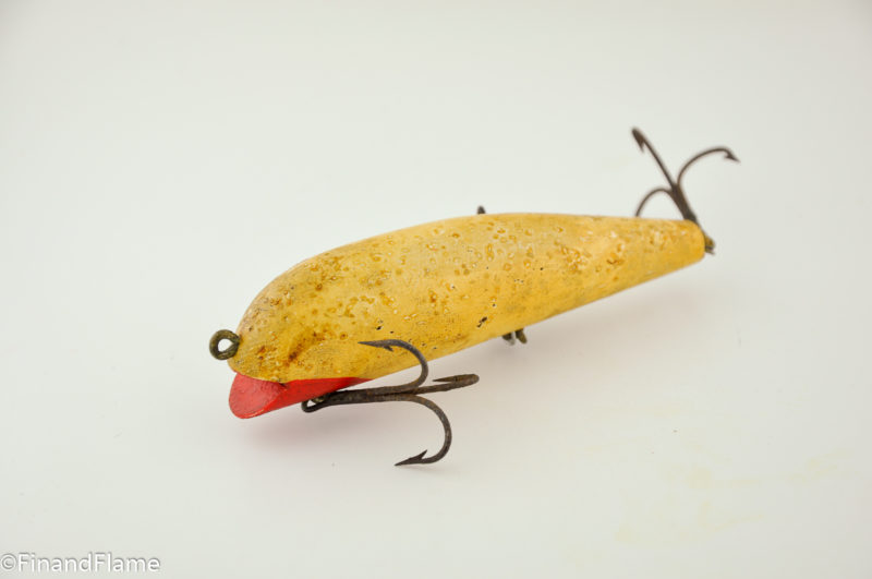 William Bales Dolphin Lure
