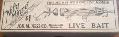 Nifty Minne Lure Box