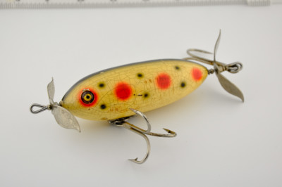 Heddon Musky Surfusser Lure