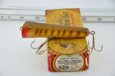 South Bend Plunk Oreno Lure