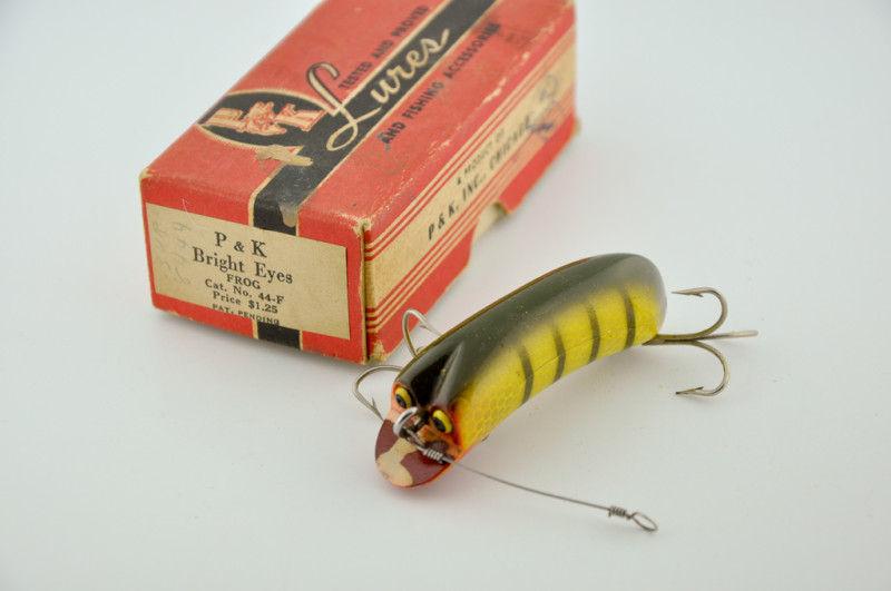 PK Bright Eyes Lure