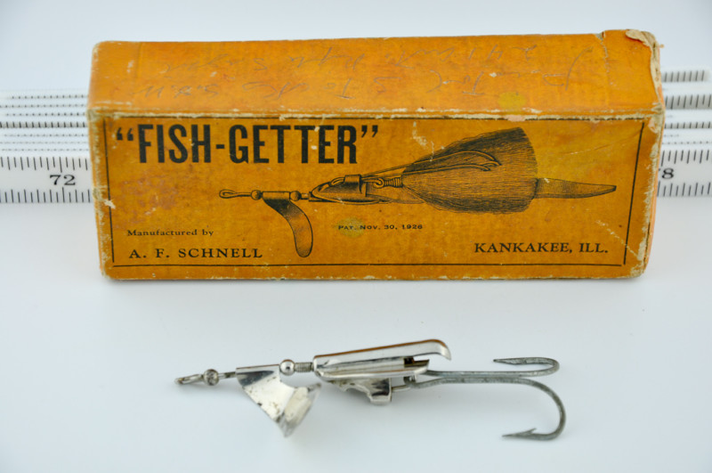 Schnell Fish Getter Lure
