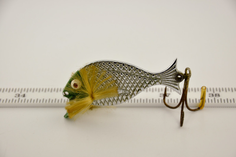 Bill Crowder Flash Minnow