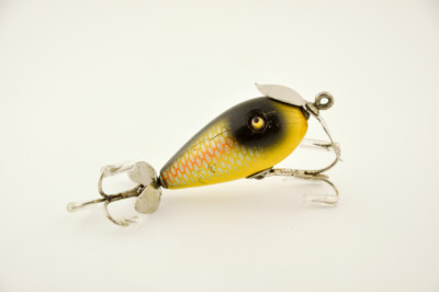Shur Strike Punkinseed Lure