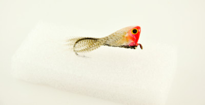 Creek Chub Pop It Lure
