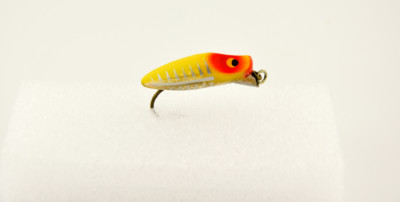 Heddon River Runtie Spook Lure