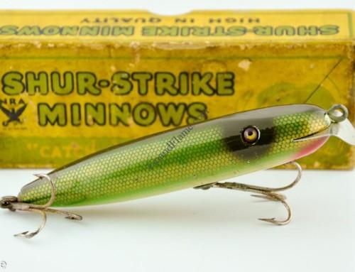 Shur Strike Pike Lure
