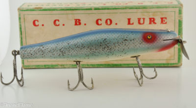 Creek Chub Salt Surfster Lure