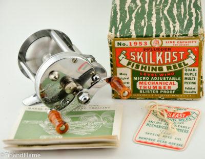 Pflueger SkillKast 1953 Reel