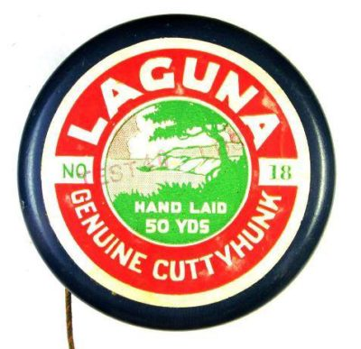 Tight Lines Tuesday The Laguna
