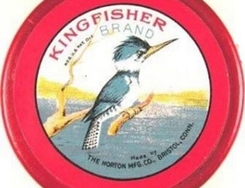 Tight Lines Tuesday Kingfisher Lines