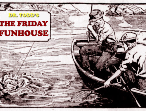 Friday Funhouse Feburary 16 2018